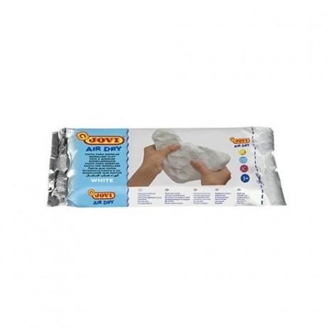 JOVI Air Dry Clay, white