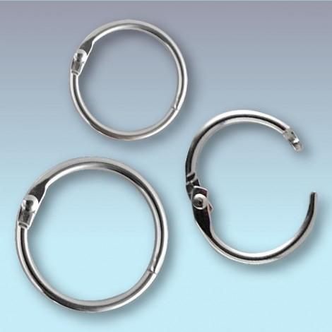 Nyitható fémgyűrű