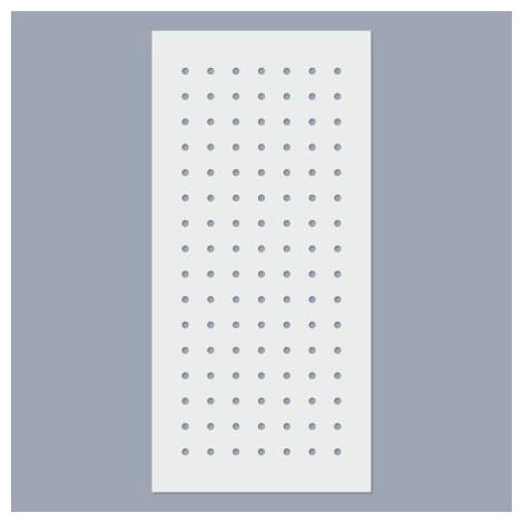 Stencil - Polka dots