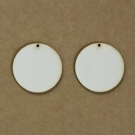 Chipboard - kör (~4 cm)