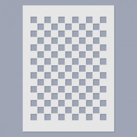 Stencil - Chess