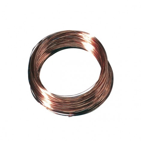 Wire for Jewelry - copper