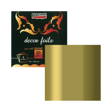Decor foils