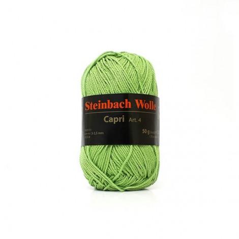 Capri kötőfonal - Grass Green