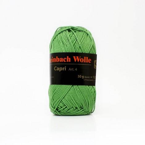 Capri kötőfonal - Mid Green