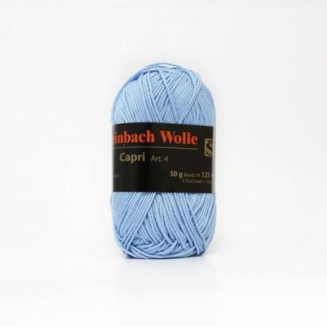 Capri kötőfonal - Baby Blue