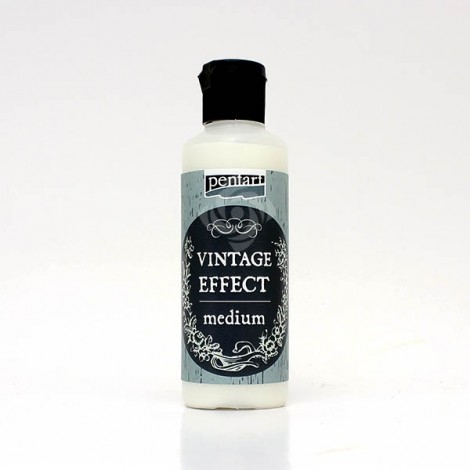 Vintage Effect - medium, 80 ml