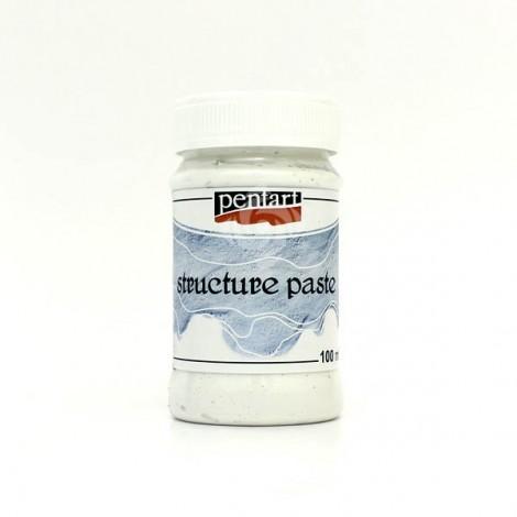 Structure Paste - white, 100 ml