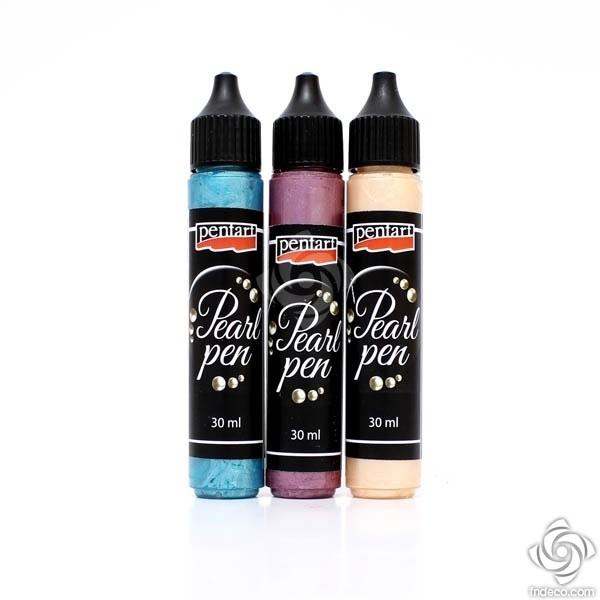 Pearl Pen, 30 ml