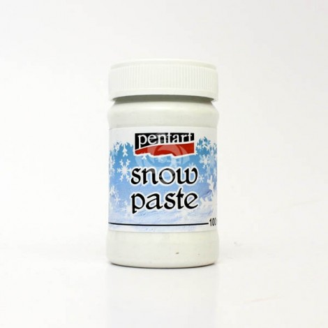 Snow Paste, 100 ml