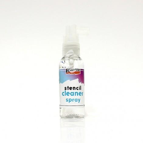 Stencil cleaner spray, 50 ml