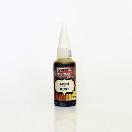 Liquid rust, 20 ml