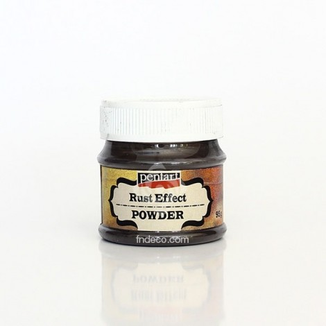 Rust Effect Powder, 95 g