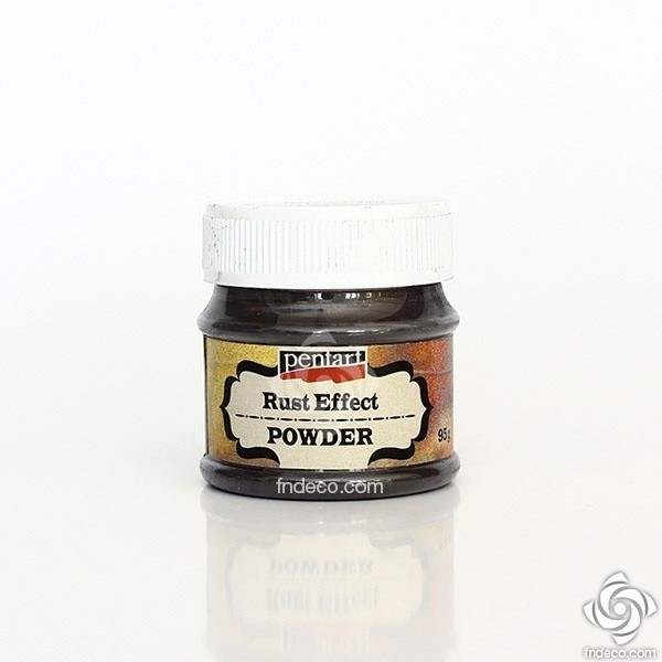 Rust Effect Powder, 95 g
