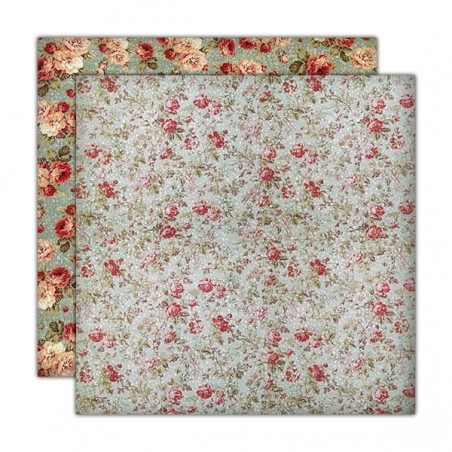 Double-sided Scrapbook Paper - SBB-419