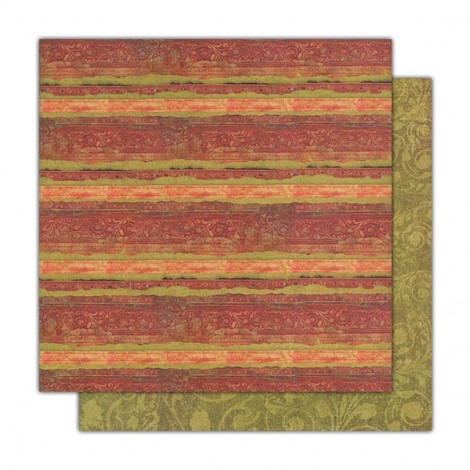 Double-sided Scrapbook Paper - SBB-421