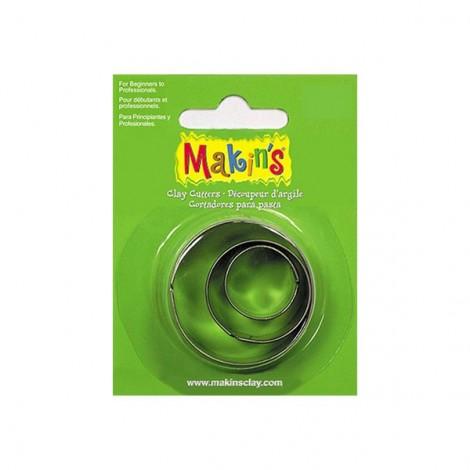 Makin's formázó szett - kör