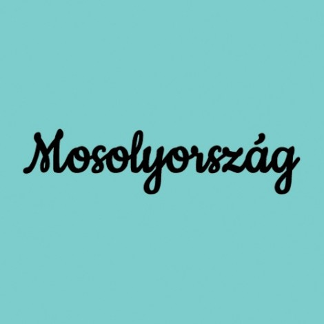 Foam nyomda - Mosolyország