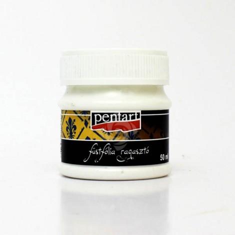 Füstfólia ragasztó, 50 ml