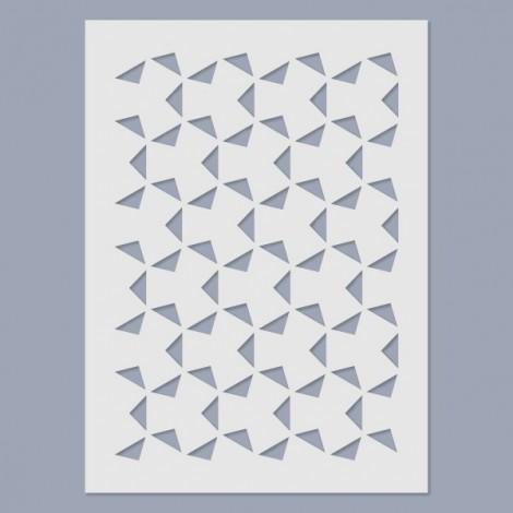 Stencil - Triangle