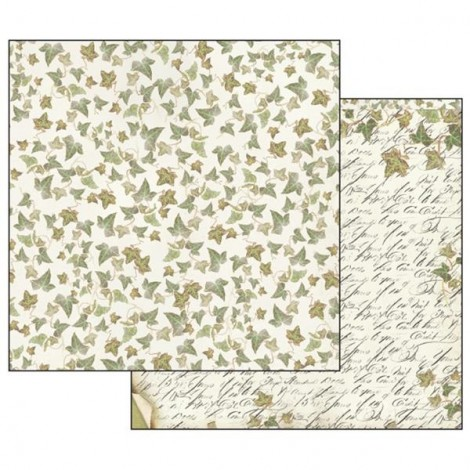 Double-sided Scrapbook Paper - SBB-450