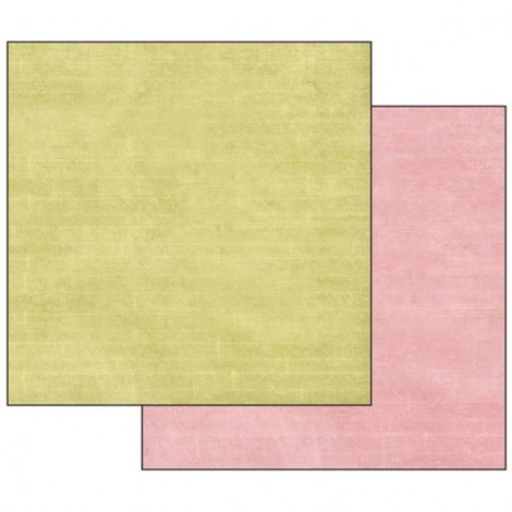 Double-sided Scrapbook Paper - SBB-451