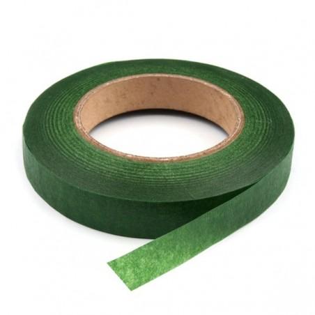Florist tape, green