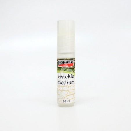 Crackle Medium, 20 ml