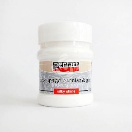 Decoupage Glue and Varnish, 230ml