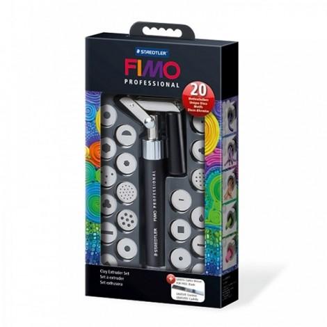 FIMO Professional gyurma extruder