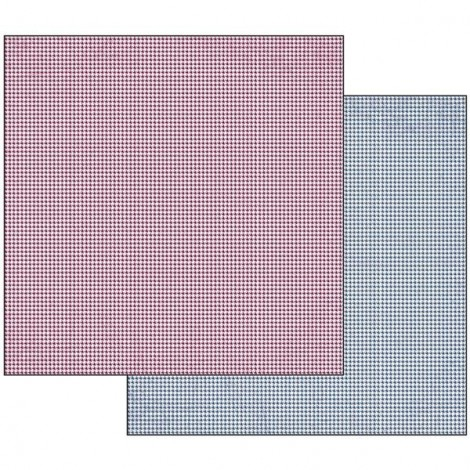 Double-sided Scrapbook Paper - SBB-488