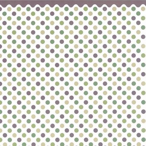 Designer papír - FLW02