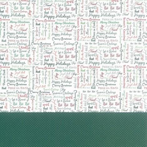 Designer papír - XMS02