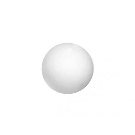 Styropor sphere - 6 cm