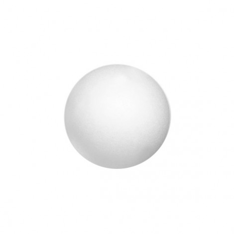 Styropor sphere - 8 cm