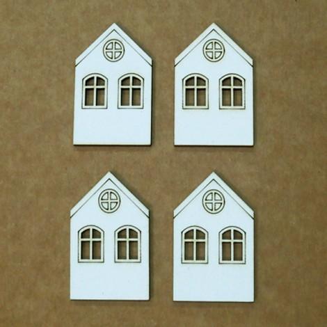 Chipboard - házak (5,5 cm)