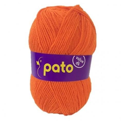 Cygnet kötőfonal - Pato Value DK - Narancssárga