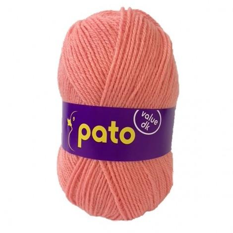 Cygnet kötőfonal - Pato Value DK - Pink
