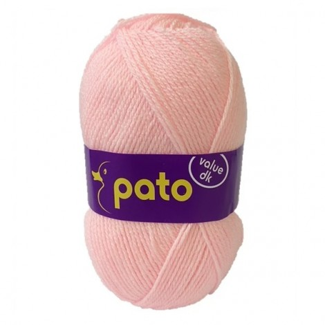Cygnet kötőfonal - Pato Value DK - Candy