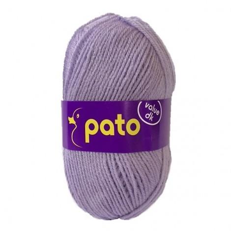 Cygnet yarn - Pato Value DK - Lilac