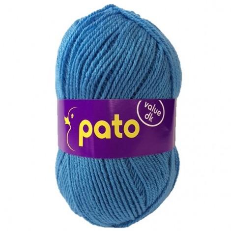 Cygnet kötőfonal - Pato Value DK - Kék