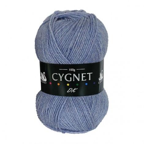 Cygnet yarn - Cygnet DK - Bluebell