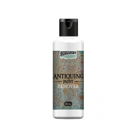 Antiquing Paint Remover, 80 ml