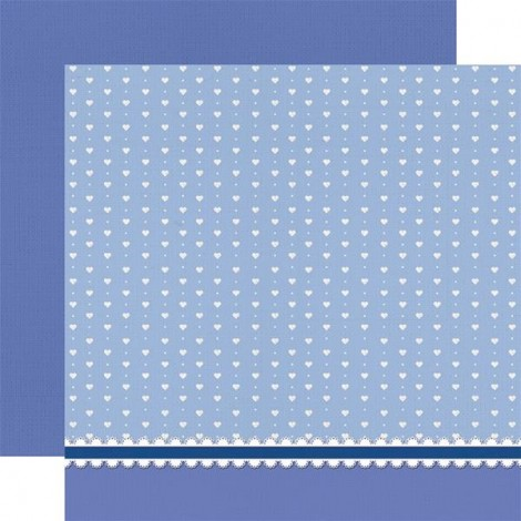 Double-sided Scrapbook Paper - SBB-493