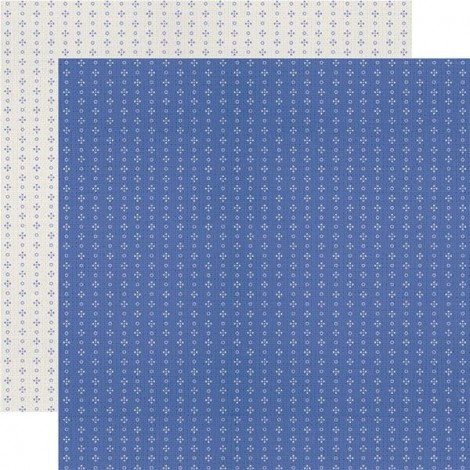 Double-sided Scrapbook Paper - SBB-494