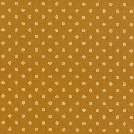 Felt sheet - polka dots 02