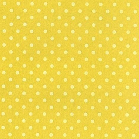 Felt sheet - polka dots 06