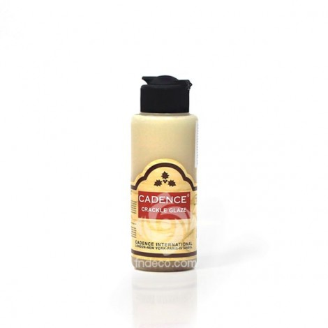 Crackle Glaze varnish, 120 ml