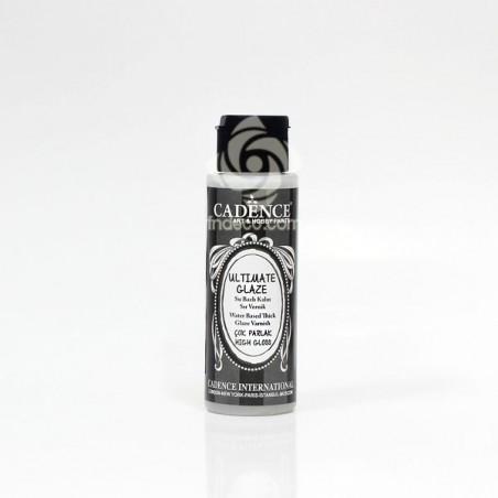Ultimate glaze - High Gloss Varnish, 70 ml