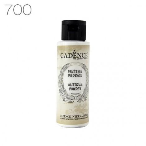 Antik púder - púder hatású festék, 70 ml